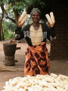 Mable Chango, Malawi