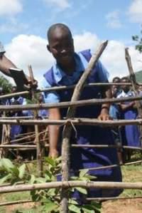Deborah Chisale, Katowo School